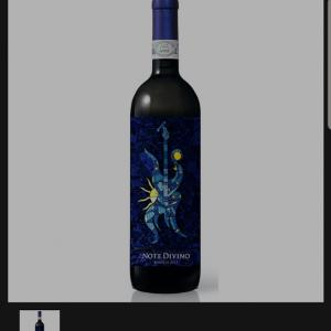 サンマリノワインNOTE DIVINO BIANCO2013購入!
