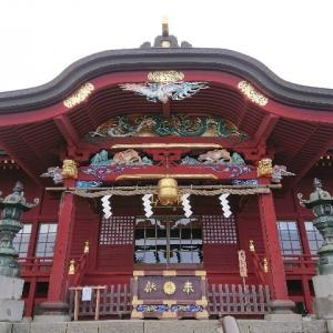 武蔵御嶽神社|ワンコと一緒にハイキング(後編)