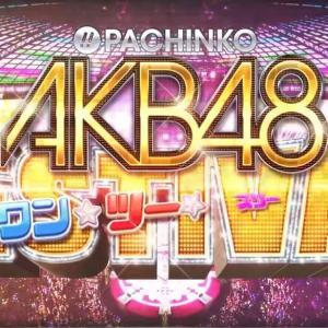 AKB48ワン・ツー・スリー!!フェスティバルのスペック甘そう