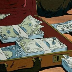 パチンコ屋で大金が盗まれる事件多発、一体犯人は誰なのか