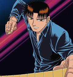 麻雀中に一度は言ってみたいセリフ「ツモ、6000通し」「悪いな、頭ハネだ」