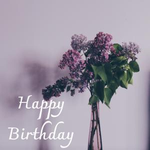 Dear Birthday - 6月12日 -