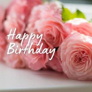 Dear Birthday - 6月19日 -