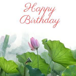 Dear Birthday - 7月3日 -