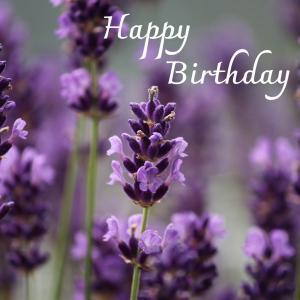 Dear Birthday - 7月5日 -