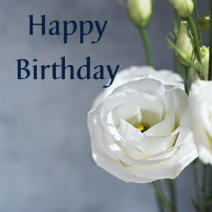 Dear Birthday - 7月17日 -