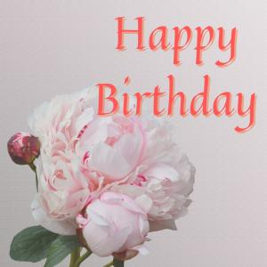 Dear Birthday - 7月24日 -