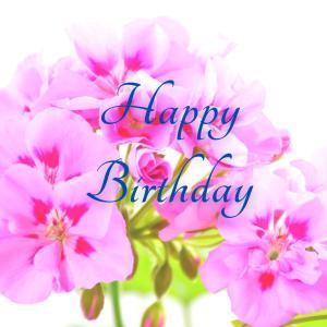 Dear Birthday - 7月27日 -