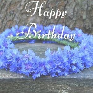 Dear Birthday - 8月2日 -