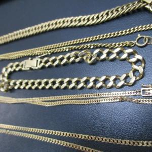 金銀製品・貴金属・金プナチナ・18金・金歯・金貨を売るなら☆お宝本舗 鳳ウィングス店