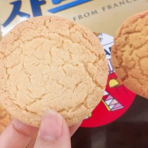 最近よく買う韓国お菓子