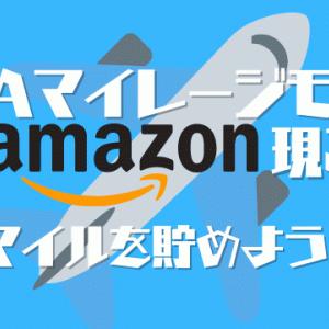 ANAマイルがAmazonで貯めやすくる!ANAマイレージモールとECナビはどっちがお得?