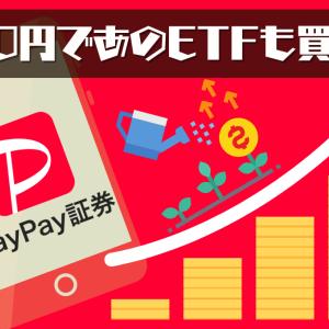 PayPay証券キャンペーンコード+ポイントサイトで5,000円越え!口コミ・評判が悪い理由は?