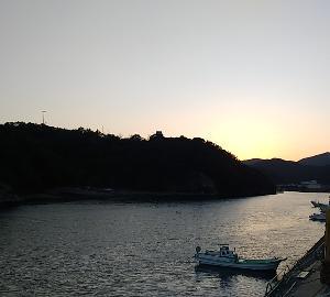 徳島の海は厳しい。狙いが間違えてるらしい(日和佐、宍喰)