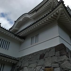 《城巡り》大多喜城は忠勝公押しでした