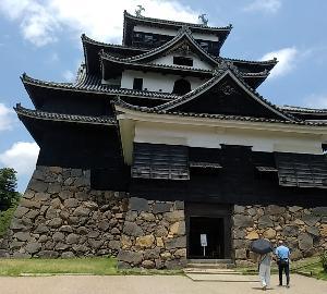 《城巡り》松江城はハイレベルな観光地だ(山陰遠征⑤)