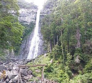 《観光》熊野那智大社、那智の滝。これはいいよ(熊野遠征④)