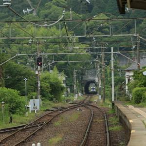 安芸津駅旅情PERT1