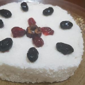 韓国「韓国の伝統的なお餅、白雪糕(ペクソルギ) レシピ」