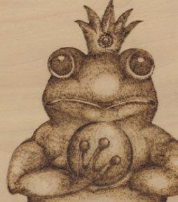 蛙の王様、あるいは鋼のハインリヒ
