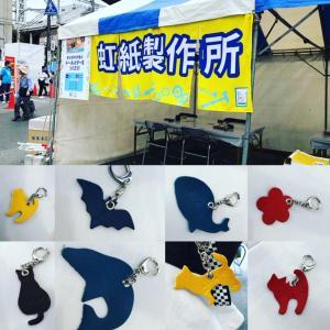 9/21(土)、22(日)の『東大阪市産業フェア2019』にて、子ども向けワークショップが無事に終了しました。