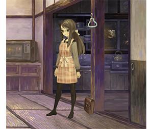 【十三機兵防衛圏】16機目 魔法少女MEGUMI