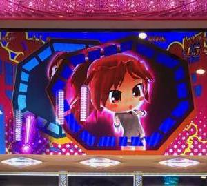 【魔法少女まどかマギカ】プチボーナス中にレア役成立で杏子変身のチャンス!