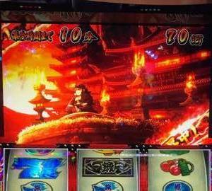 【押忍!番長3】頂ジャーニー残り10ゲームで轟大寺に移行!ついにボーナスか!