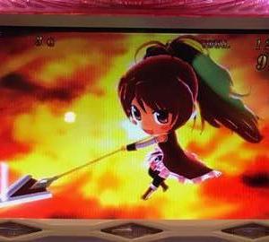 今度こそ決めろ!プチボーナス中杏子変身お菓子の魔女変身前の大チャンス!