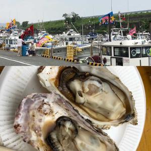カンカン牡蠣