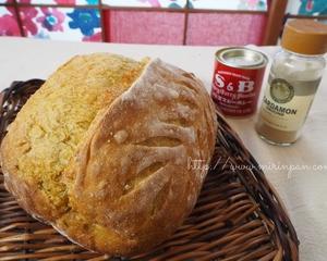スパイシーハードパン