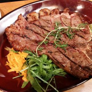 Meat&Wine Bambu 新丸子