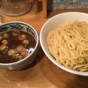 江戸前つけ麺 サスケ 浜松町