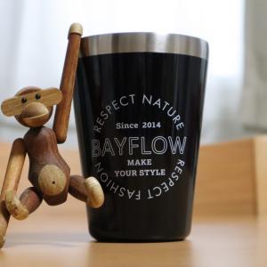 コンビニコーヒーの氷が溶けない!BAYFLOWのタンブラーで一発解決!