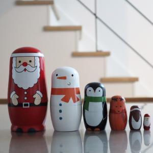 【ニトリ】ラスト1個と知り思わず買ったクリスマス雑貨。