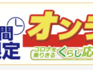 「85時間限定オンラインセール」ビックカメラ.com