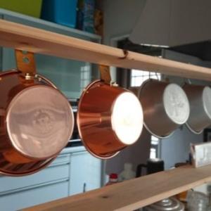 コパドアの銅製シェラカップでキンキンに冷えたアイスコーヒーを楽しもうYo!