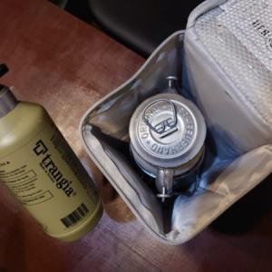 FEUERHANDの276ジンクの燃料の持ち運び事情を劇的に解決する方法