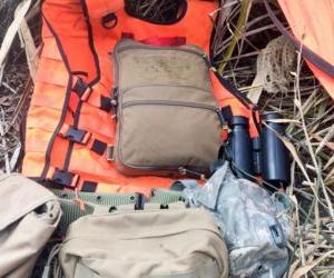 単独猟での荷物についてアレコレ