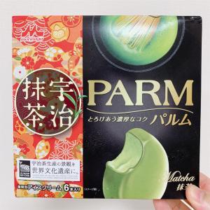 PARM/ パルム 抹茶(6本入り)【東急ストア】