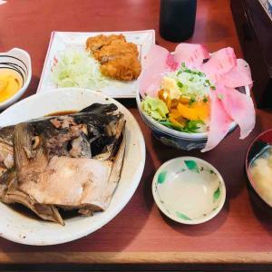 埼玉県の海鮮料理?