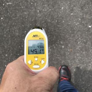 W3強制空冷ファンのテスト結果発表〜♬
