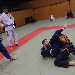 【練習報告】ねわワ宇都宮 2019年10月5〜12日の柔術練習