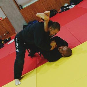 【練習報告】ねわワ宇都宮 2020年2月1〜13日曜日の柔術練習