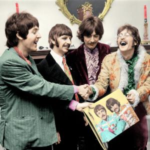 ポールはメンバーを鼓舞して「Sgt. Pepper~」を成功させたが…(320)