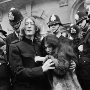 ジョンとヨーコを逮捕した麻薬取締官ノーマン・ピルチャー(336)