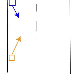 道交法改正で逆走自転車は妨害運転扱いに。これにより逆走自転車事故の過失割合が変わるのか?