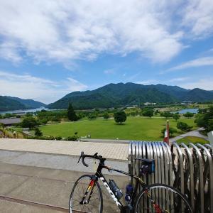 久々に宮ケ瀬ダムへ行ってきました。