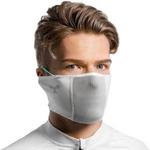 ナルーマスクから、冷感素材&花粉症フィルターのF1sが登場。