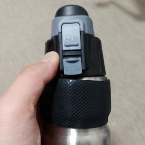 【続編】サーモスのストローボトル使用者さんからの、保冷ボトルのレビューと問題点。